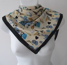 Vintage Street One Small neck Square/Scarf  (1675x)