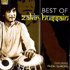 Best of Zakir Hussain [Arc] by Zakir Hussain (CD, Oct-2007, Arc Music)