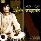 Best of Zakir Hussain [Arc] by Zakir Hussain (CD, Oct-2007, Arc Music)