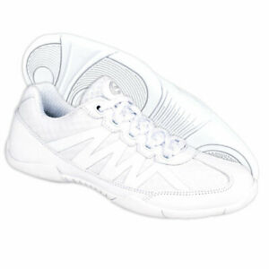 Chassé Apex Cheerleading Shoes - White