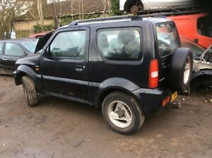 2004-SUZUKI-JIMNY-FJ-1-3-16v-COMPLETE-PASSENGER-NEARSIDE-REAR-LIGHT-UNIT