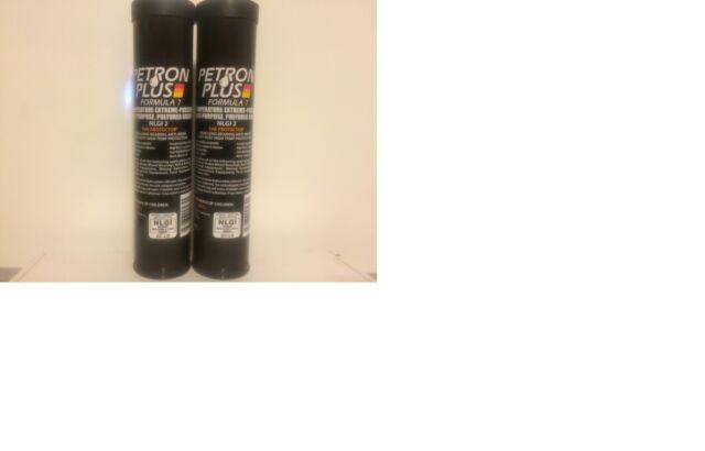 Petron Plus High Temp  Extreme Pressure Multi-purpose Polyurea Grease NLGI 2
