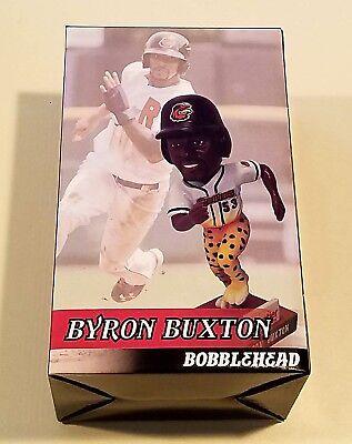 Bobblehead Minnesota Twins Byron Buxton New Britain Rockats AA