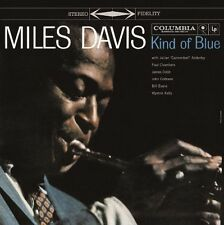 Miles Davis - Kind of Blue [New Vinyl] 180 Gram