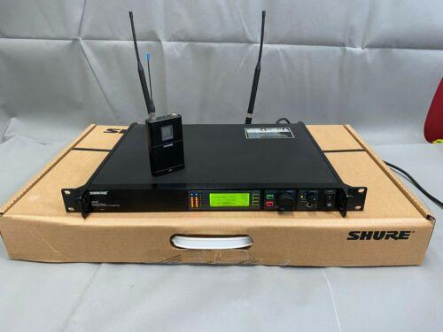 GN Shure UHF-R UR4S sans fil récepteur//voie unique avec UR1