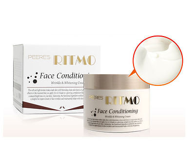 Face Conditioning Wrinkle & Whitening Cream 100ml [PEERES RITMO]/Korea cosmetics
