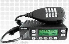 Jetstream JT270MH 2m / 70cm FM Dual Band Ham Radio Transceiver - 25 Watts!