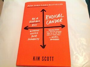 YOUR KINDLE NOTES FOR: Radical Candor: Be a Kick-Ass Boss ...