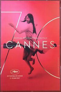 Poster-70eme-Festival-of-Canes-2017-Claudia-Cardinale-40x60cm
