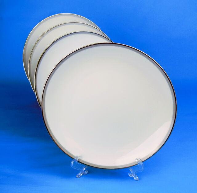 "Salad Plate/s, SUPERB Condition! ""Graytone"" by Noritake, #6257"