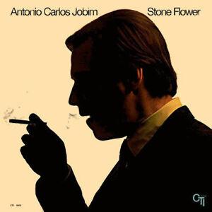 Antonio-Carlos-Jobim-STONE-FLOWER-New-Sealed-Vinyl-Record-LP