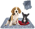 Washable Pee Pads for Dogs | Eco Friendly Reusable Puppy Pads | Absorbent Piddle