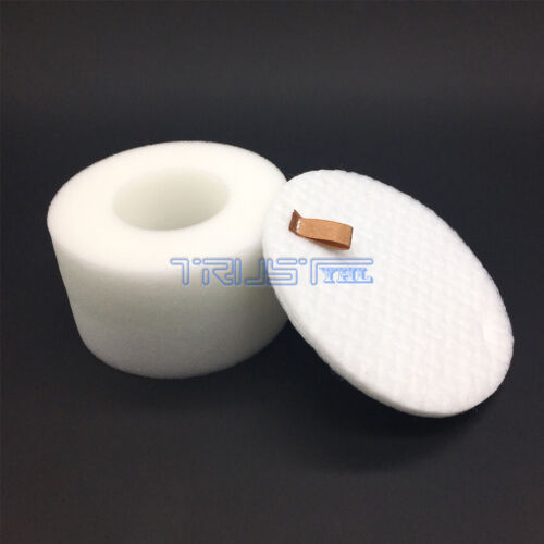 Hepa Filter Foam Felt Vacuum Cleaner Replacement for Shark NV680