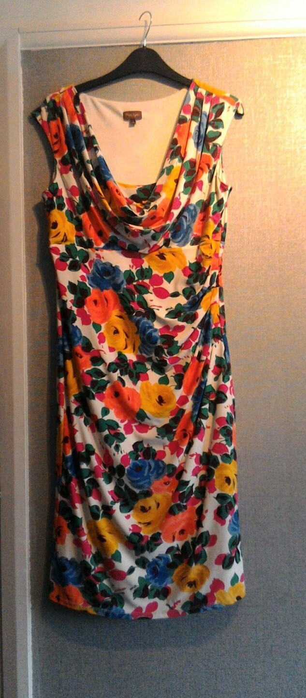 Ladies phase eight dress size 14