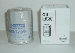 nissan oem oil filter ga16de sentra n14 n15 b13 b14 p10. Black Bedroom Furniture Sets. Home Design Ideas