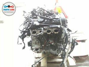 Details about 17-18 BMW 430I 430 I F33 RWD ENGINE B46 MOTOR 2 0L L4  TWINPOWER TURBO ASSY 11K