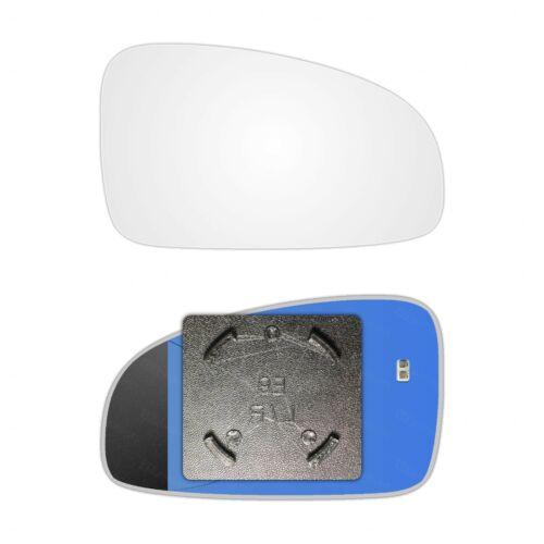 Derecha asphärisch cristal espejo Indutherm para daewoo Kalos 2002-2011