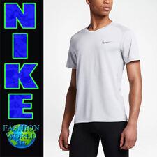 2743bc3a6e2f5 item 4 Nike Men s Size XL Dri-Fit Cool Miler Running Top 834241 100 Grey -Nike  Men s Size XL Dri-Fit Cool Miler Running Top 834241 100 Grey