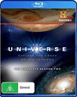 The Universe : Season 2 (Blu-ray, 2010, 5-Disc Set)
