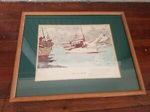 Winslow Homer Key West Giclee Canvas Print Paintings Poster Reproduction Copy