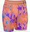 Under-Armour-Women-039-s-UA-1242736-HeatGear-Strike-Zone-Slider-Compression-Shorts thumbnail 5