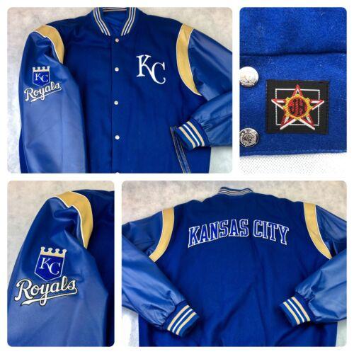 Kansas City Royals KC Royals Baseball REVERSIBLE J