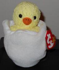 item 3 NMT  Ty Beanie Baby ~ EGGBERT the Egg in Chick ~ MINT with NEAR MINT  TAGS -NMT  Ty Beanie Baby ~ EGGBERT the Egg in Chick ~ MINT with NEAR MINT  TAGS 6f685fb794fc