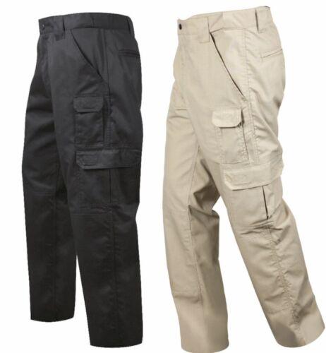 Tactical polizia Emt carico della di militare affaticamento Rotht Pantaloni da per TSxaqgzg