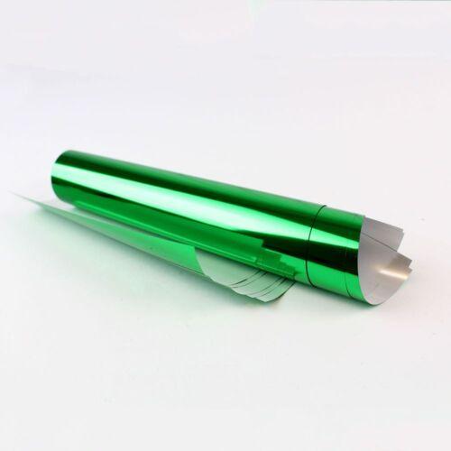 Cold Foil Use Midas Touch TRANSFER FOIL Choose Colours 20 Sheets Per Pack