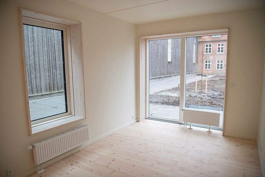 6070 vær. 2 lejlighed, m2 106, Nørregade