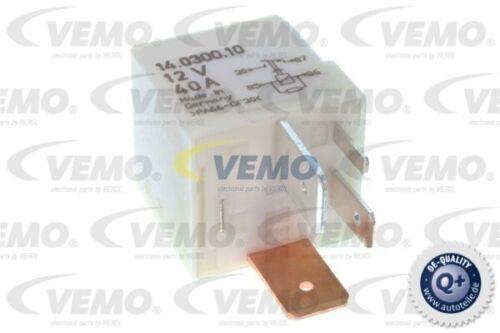 /> 09 Diesel OEM Glow Plug Relay pour VW Transporter T5 1.9 2.5 03