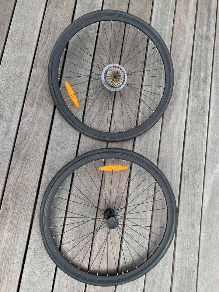 Hjul, Hjulsæt 700x28c