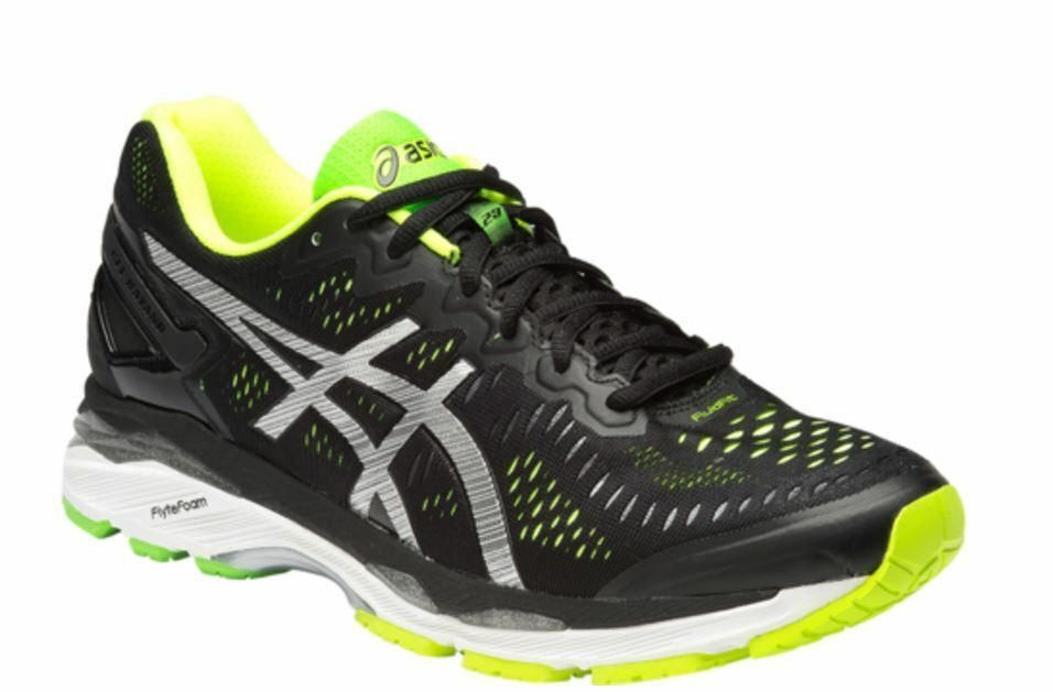 856c4f5f2ca9 NEW Asics Gel Kayano Mens Running shoes (D) (9093) Brand RRP New 23  nqwkfm3000-Trainers