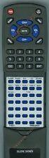 Replacement Remote for HARMAN KARDON 614202701, HK880VXI, HK990VXI