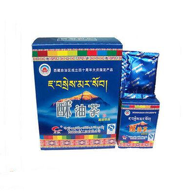 Instant Tibetan Original Flavour Yak Butter Sweet Tea 80g