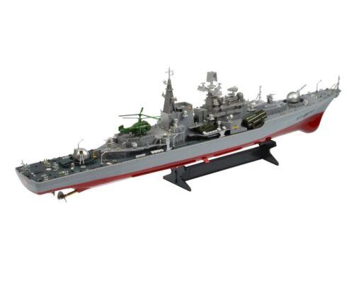 "31/"" U.S Destroyer Battleship Warship RC Boat 2CH Remote Control 1:115 HT2879"