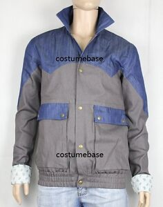 MARTY-MCFLY-Denim-JACKET-Back-To-The-Future-1985-Halloween-Costume