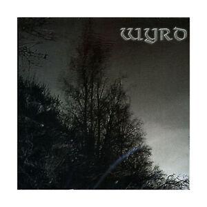 Wyrd-Haeive-Kehrae-034-Split-CD-034-NEU-NEW