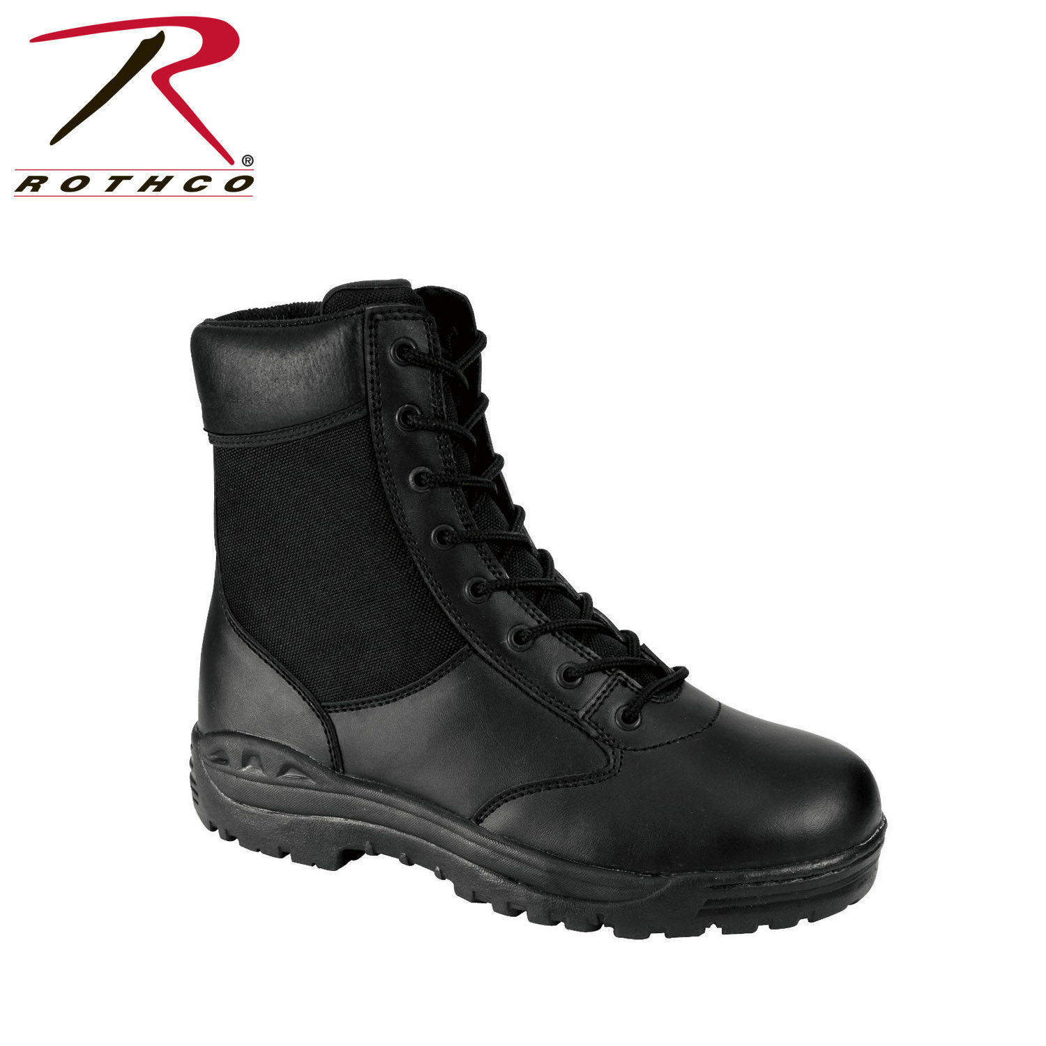 redhco Forced Entry Security Boot   8''