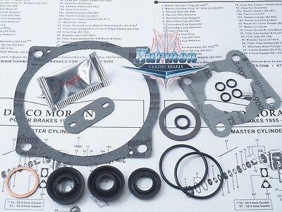 Drum Brake Wheel Cylinder Rear ACDelco Pro Brakes 18E1413