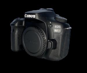 Canon EOS 90D Body *** NEU / OVP ***