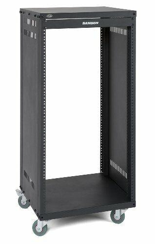 New Samson SRK21 Universal Rack Stand with casters furniture