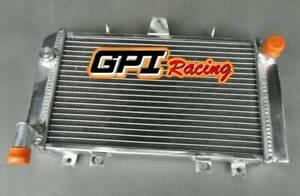 aluminum radiator for Kawasaki ZRX1200 2001-2005; ZRX1100 1996-2000 1997 1998 99