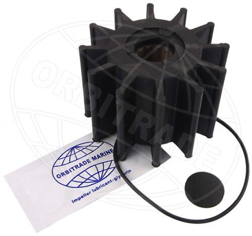 OrbitradeImpeller Kit Volvo Penta D71//D73//D74 VP-21951362 /& 877066