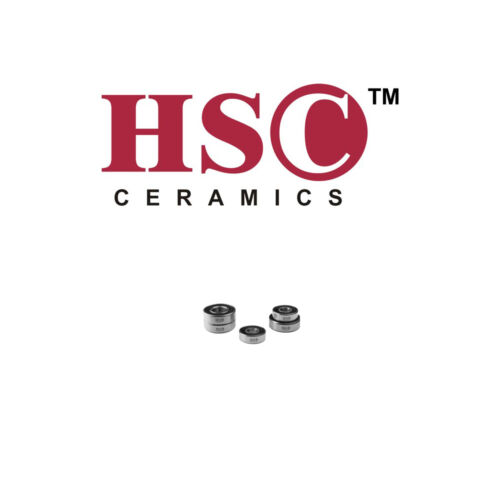 HSC Ceramics 2013 Mavic R-SYS SLR wheel ceramic bearings