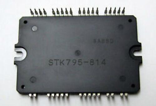 CIRCUIT INTEGRE STK795-814