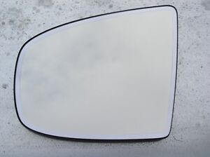 L BMW e53 Door Mirror Glass Heated non-Dim new OEM left exterior outside rear