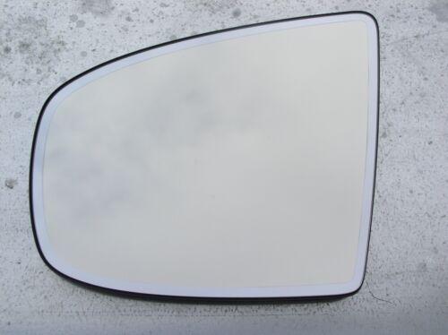 LEFT SIDE OEM ORIGINAL BMW X5 X6 SERIES E70 E71 E72 Auto DIM HEATED MIRROR GLASS