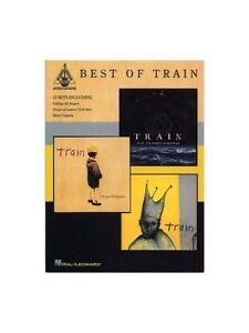 Best Of Train Guitar Recorded Versions Guitare Tab Sheet Music Book-afficher Le Titre D'origine Q6jxfxtn-07160848-887767693