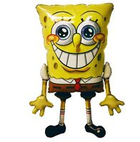 Nickelodeon Spongebob Squarepants Jumbo 28 Inch Supershape Foil Mylar Balloon